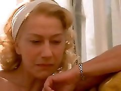 Hellen Mirren in The Roman Spring of Mrs Stone 2003