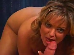 Busty Girl Rides Him Till He Cums M22