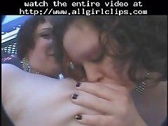 Kathryn Marie Rare Lesbian Scene Lesbian Girl On Girl