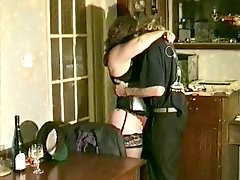 Amateur Hot Homemade BDSM & Shaving
