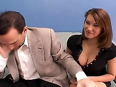 Man Watches Wife Fuck For Cash