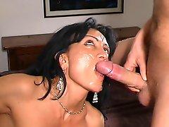 Italian cute mom Hot mature
