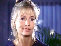 Sabine Postel in Tatort Voll ins Herz 1998