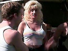 Scene #2 From White Trash Whore 19
