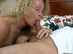 Filling Cathy's Cunt With Cum