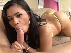 Isabella Cruz Phat Booty Latina