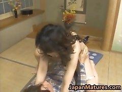 Hitomi Kurosaki Sweet Mature Asian Lady 6 By Japanmatu