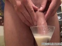 Breastmilk Blowjob