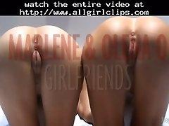 Sensual Lesbos Massage Lesbian Girl On Girl Lesbians