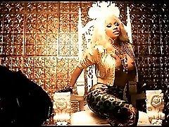 Nicki Minaj Huge Ass Sexy
