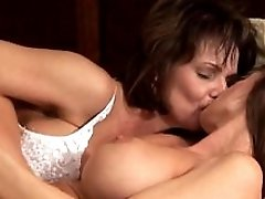 Deauxma and Bibette Blanche Lesbian Triangles 6 Squirting