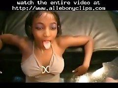 Africans Megamix 6 Black Ebony Cumshots Ebony Swallow I