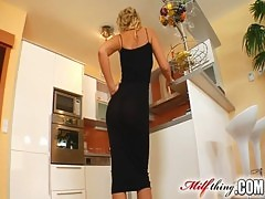 Milf Thing Mother Of Two Loves To Get Banged