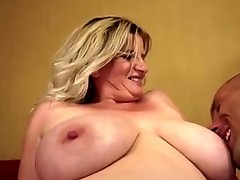 Mature woman and young man 71