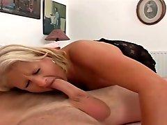 Big boobed mature anal