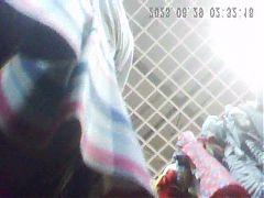 Upskirt Mature! Amateur hidden cam!