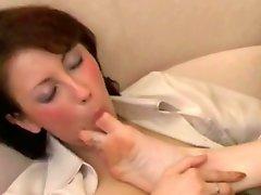 Sexy Foot Loving Milf's!!!!!!!