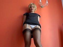 Fantastic woman Kirsty 3