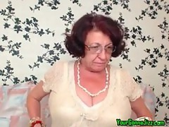 Webcam Granny