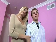Darryl hanah jaelyn fox the milf chronicles 2 scene 1 XVIDEOS COM