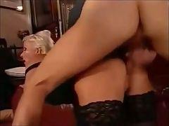 Helen Duval and Philip Dean having good Anal Sex