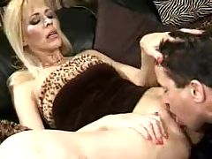 Mommy Loves Young Boys 5 F70