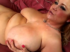 Hot Big Tit BBW