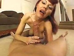 Milf Loves Younger Dick
