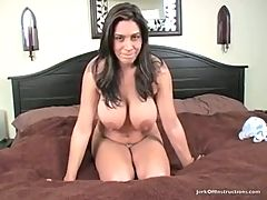 Jerk Off Instruction Raylene