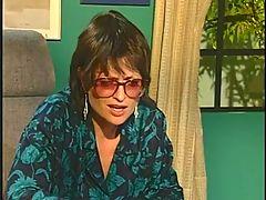 Brunette Hottie Solo Show