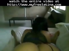 Big booty amateur latina cumshots latin swallow brazili