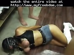 Docfan8599 bdsm bondage slave femdom domination