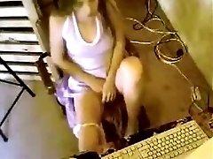 Orgasms On Hidden Camera