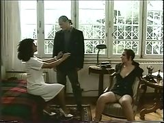 La Porno Dottoressa 1995 FULL VINTAGE MOVIE