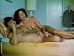 Paul Lisa and Carolinne 1977