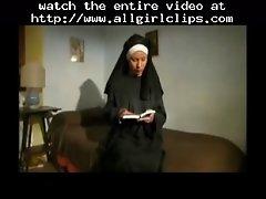Nun Trib Ulation Innerworld Lesbian Girl On Girl Lesb