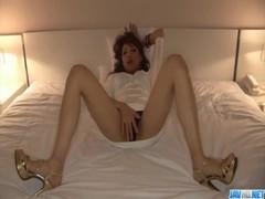 Cock Sucking &nbsp Aya Sakuraba Loves Fucking And Posing