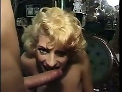 Donna Warner British Nympho