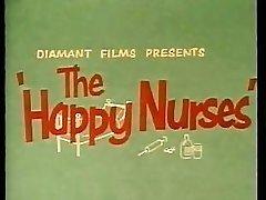 The Happy Nurses Deutscher Ton