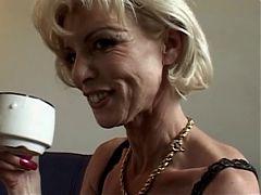 Eva Delage in Max portrait d'un serial niqueur