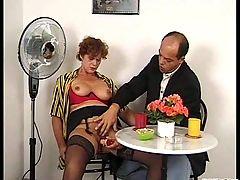 German Mature Sex 3