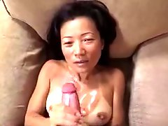 Asian Milfs First Porno