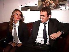 German Secretary Part 1