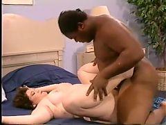 Black Chub And Wife