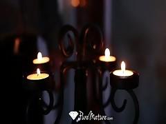 Puremature Hot Blonde Phoenix Marie Fucked On A Romantic Night