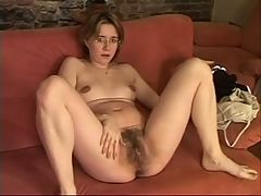 Pregnant Girl Likes It In The Rump