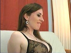 Cruel Mistress Krissy Using Girls