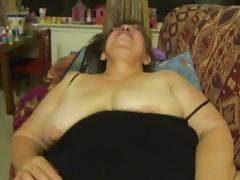 Fat Amateur Granny R20