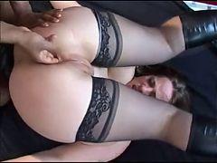 Chav Slut Fucked Hard