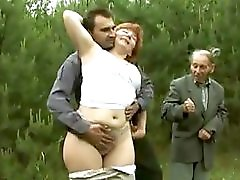 RUSSIAN MATURE VERONIKA CARICINA 12